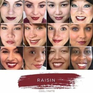 Other - Raisin Lipsense